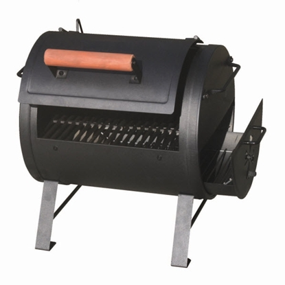 """Picture of BBQ Grill Charcoal Table Top 250"""" Grill (CG-22424)"""