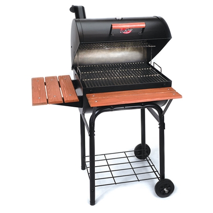 """Picture of BBQ Grill Charcoal Wrangler 435"""" Grill (CG-2123)"""