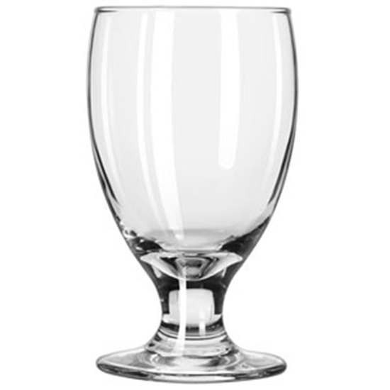 Libbey 3712 Glassware Beer Glass Grazip