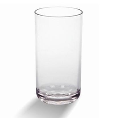 Picture of Polycarbonate Envy Beverage Glass 11.5 oz. D6.5xH13.5 cm. (GC226-8857)